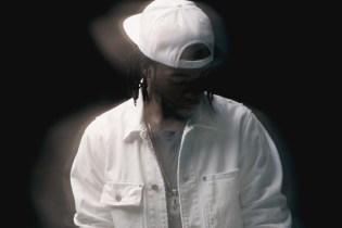 "PARTYNEXTDOOR featuring Drake ""Recognize"""