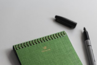 Postalco 2014 Notebook Collection