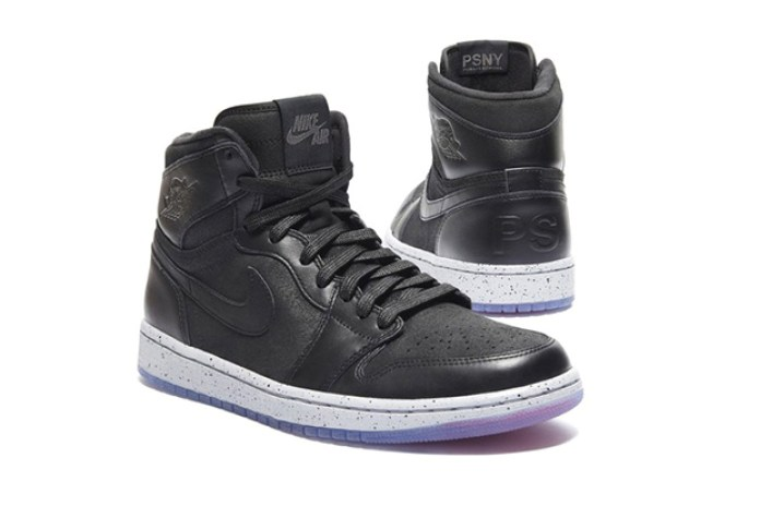 Public School x Air Jordan 1 Retro High OG