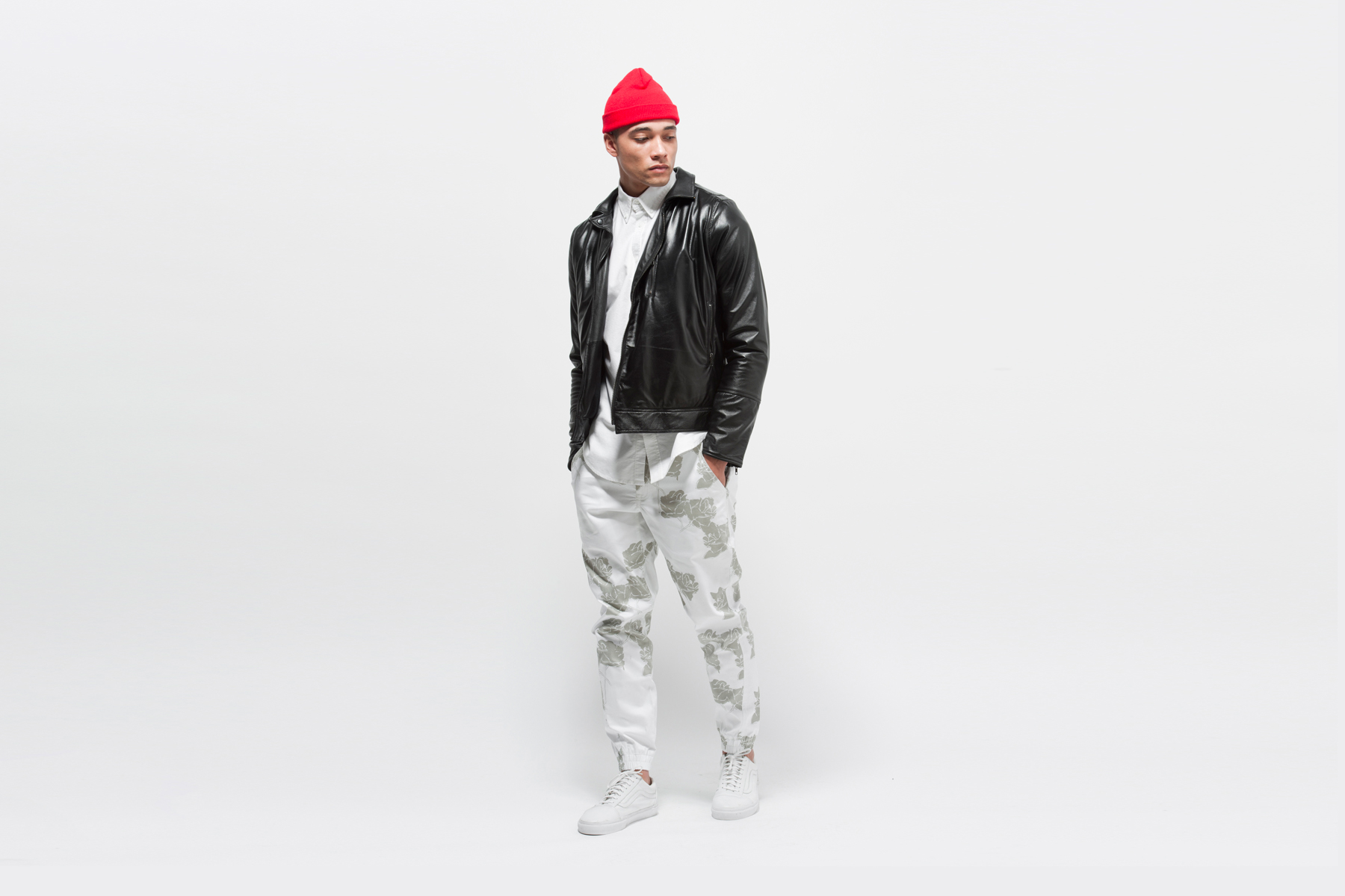 "Publish Brand ""Novelty"" Jogger Collection"