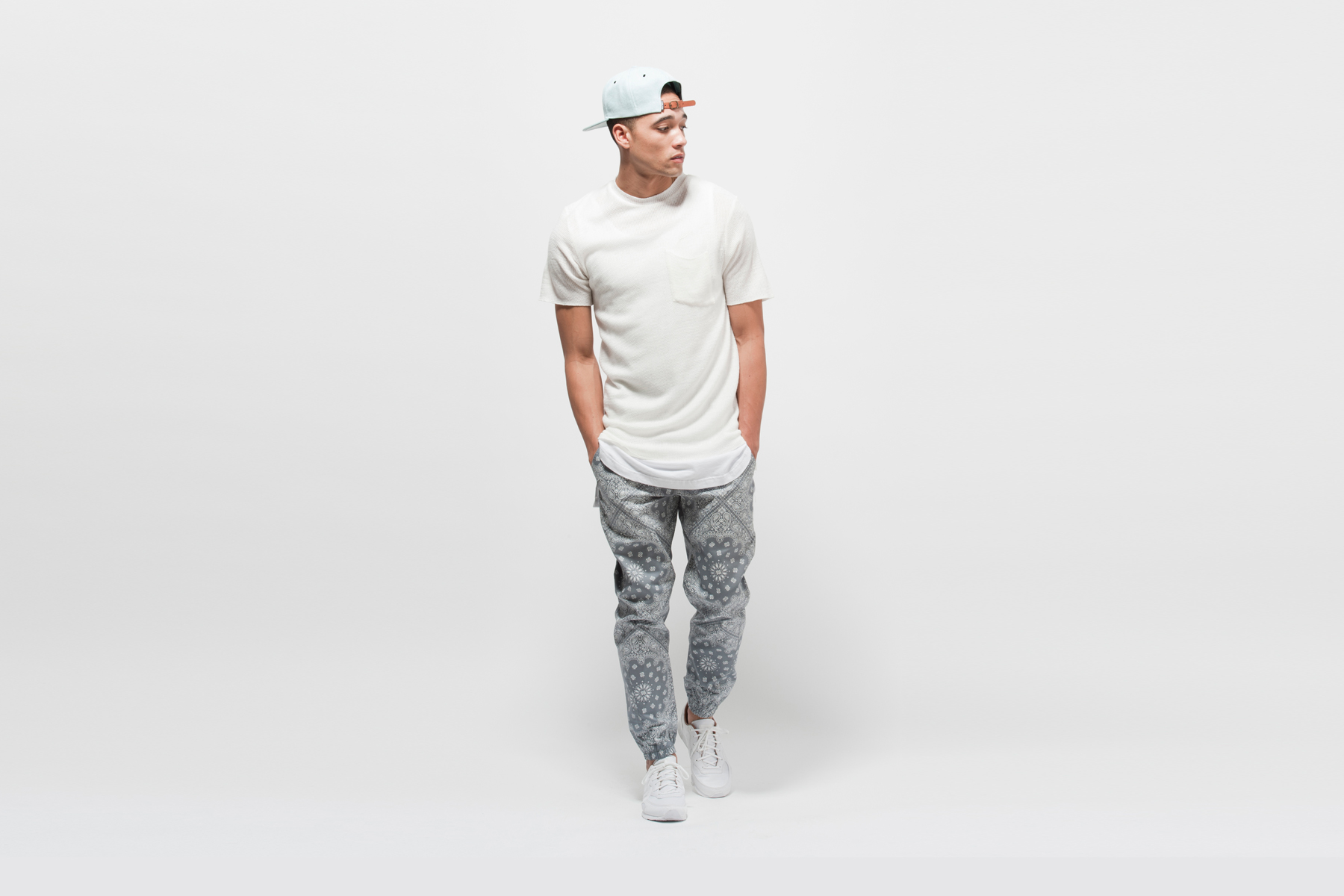 publish brand novelty jogger collection