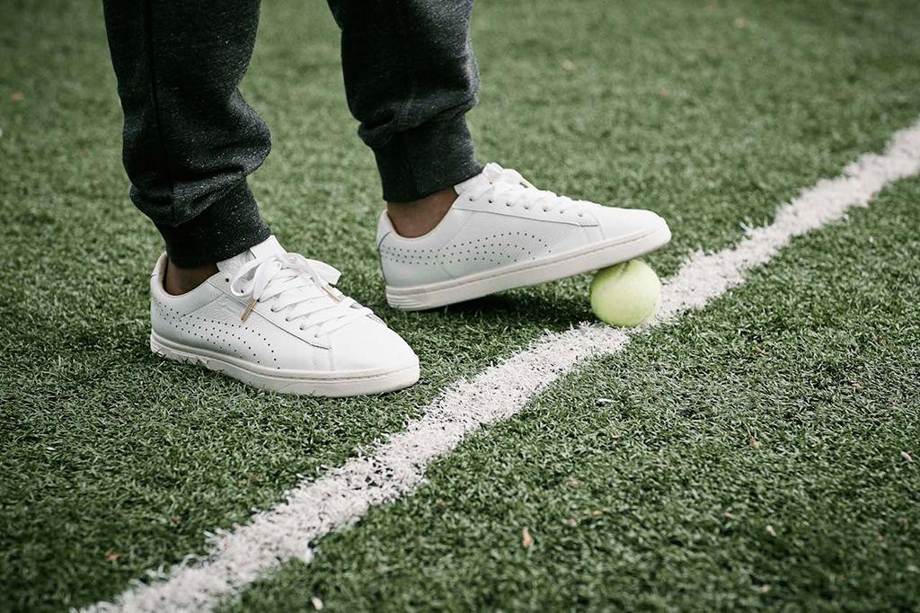 PUMA 2014 Fall/Winter Footwear Lookbook