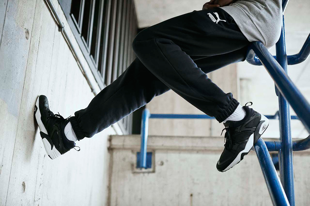 puma 2014 fall winter footwear lookbook