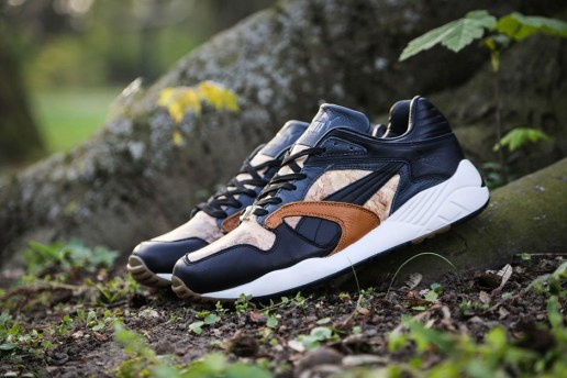 "PUMA Trinomic ""Rugged"" Pack"