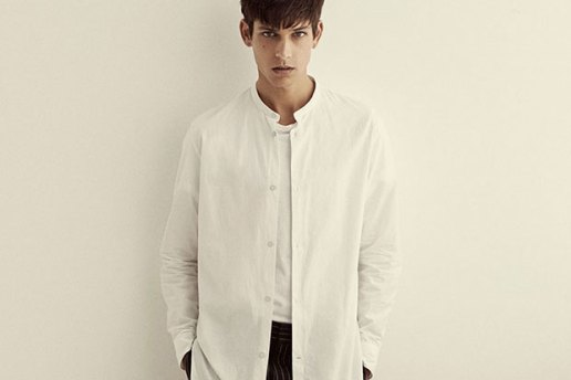 rag & bone 2015 Spring/Summer Lookbook