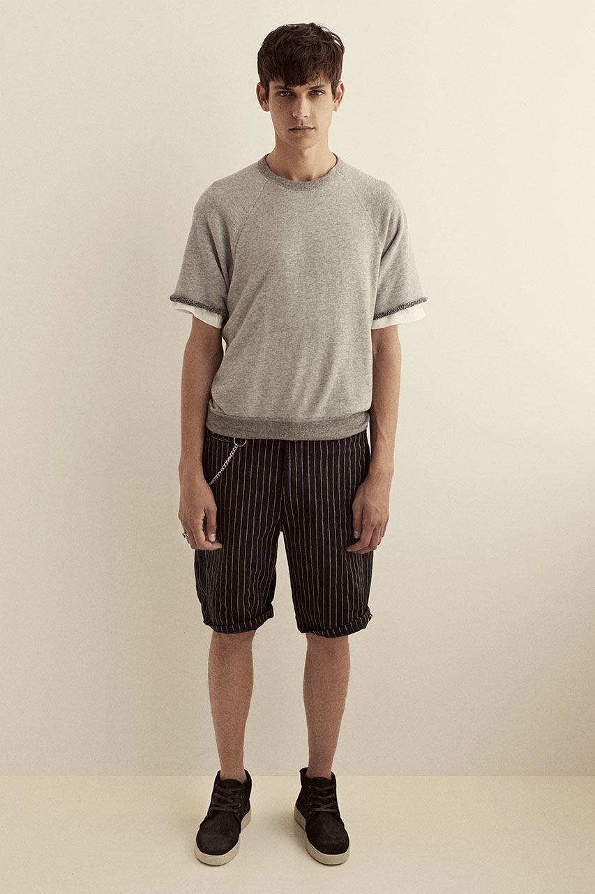 rag bone 2015 spring summer lookbook