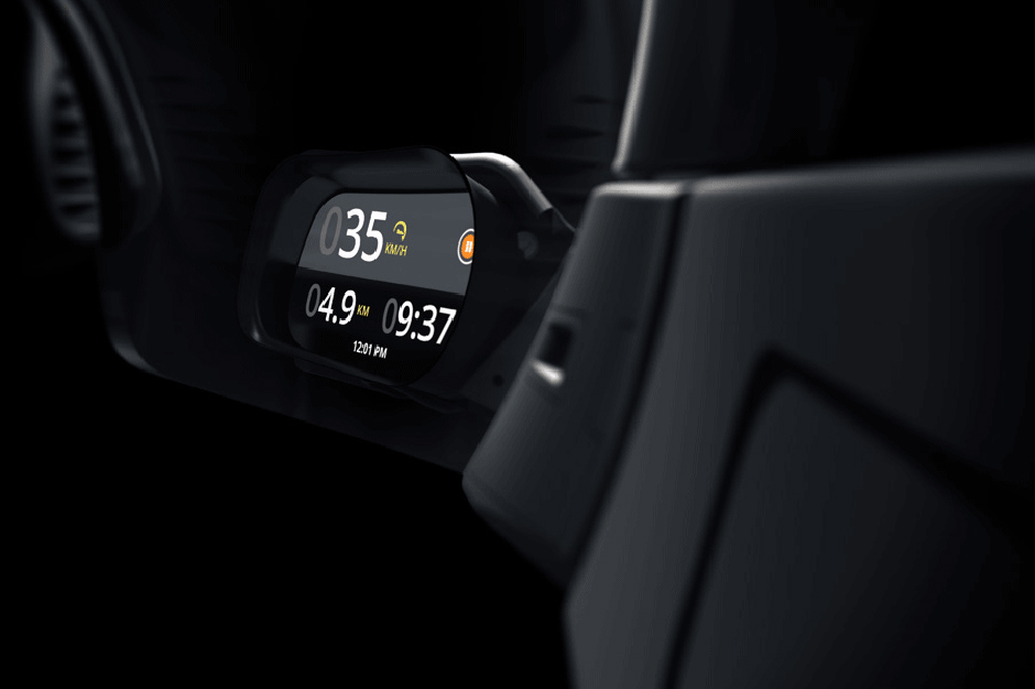 Recon Jet's Upcoming HUD Display for Sports Nears Its Fall Launch