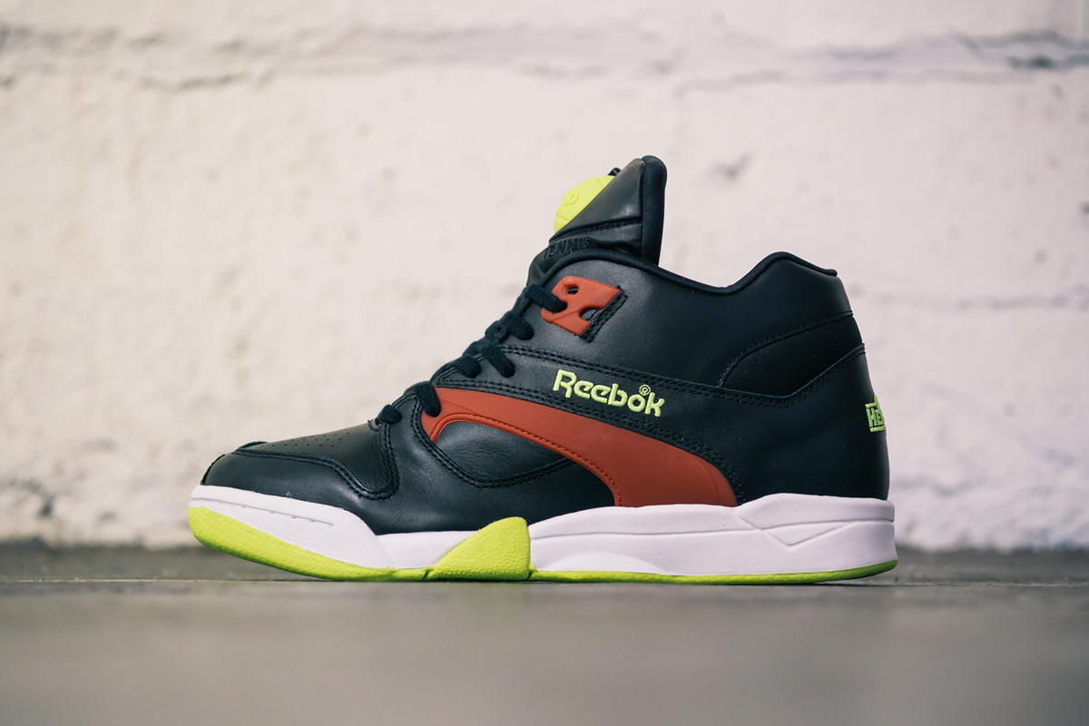 "Reebok Classic 2014 Summer Pump ""Respect"" Pack"