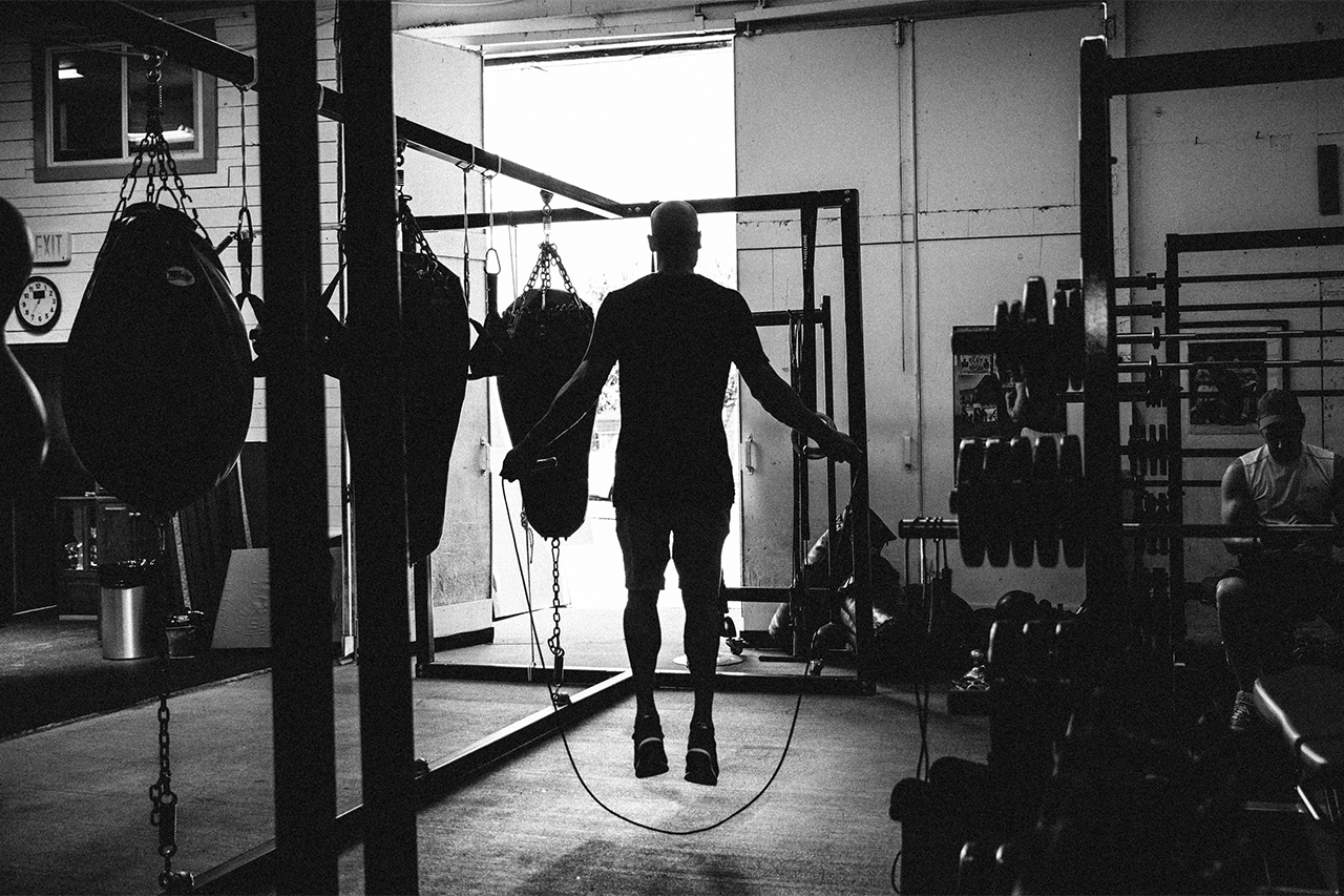 Reigning Champ 2014 Fall/Winter Core Program Lookbook
