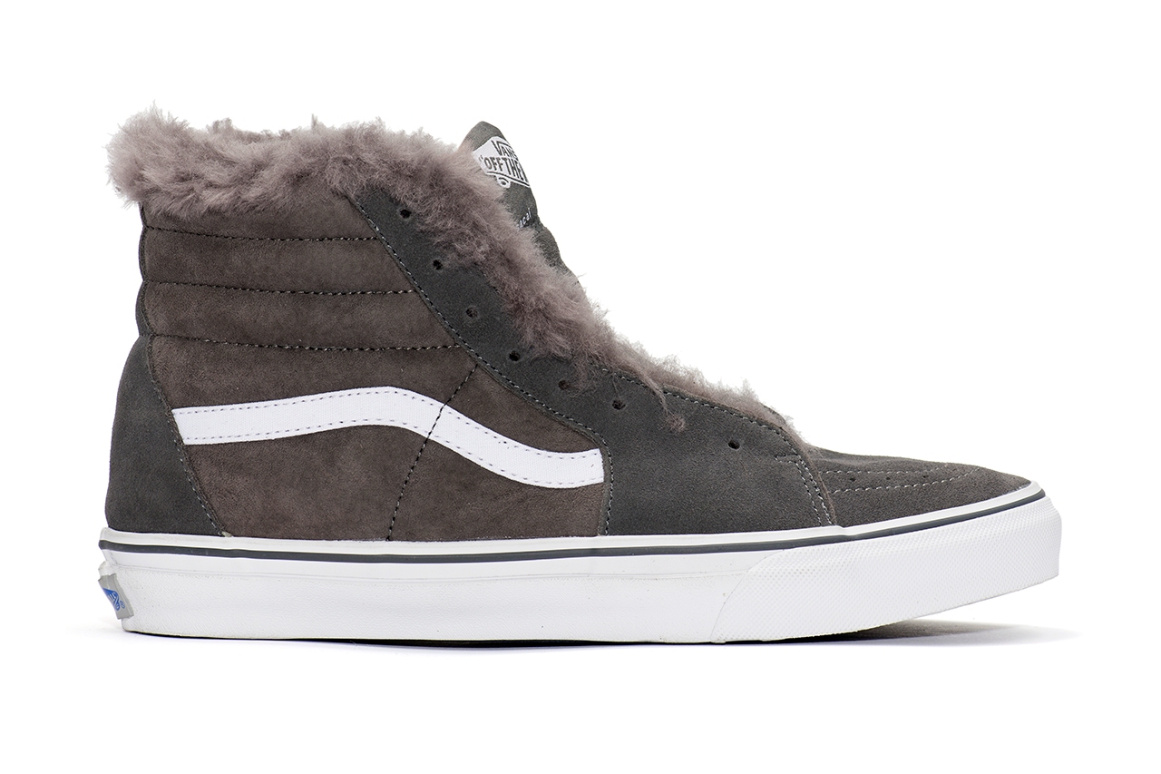 sacai for vans 2014 fall winter collection