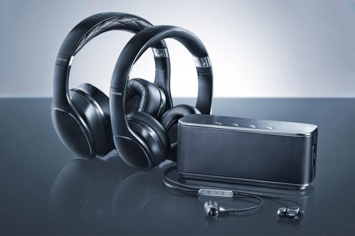 Samsung Level Audio Collection