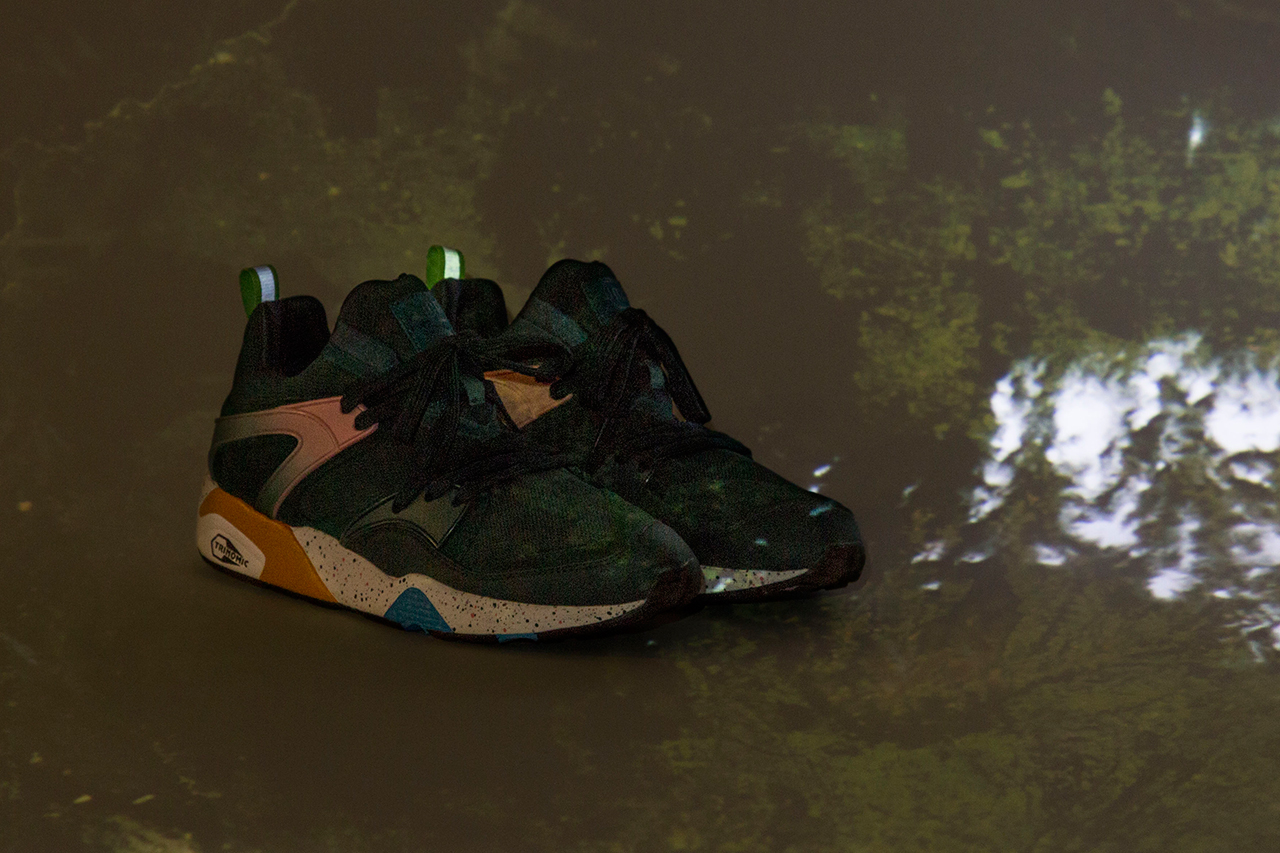 size x puma wilderness pack part two