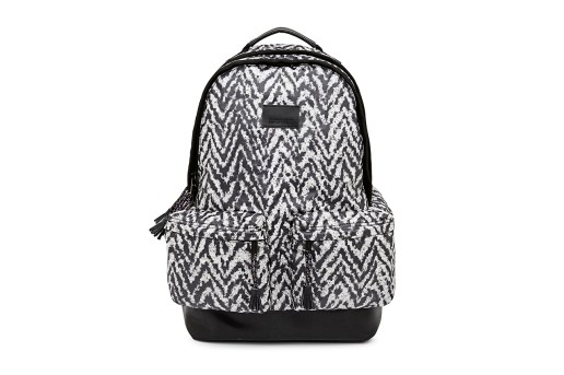 SNEAKERBOY x KRISVANASSCHE 2014 Fall/Winter Backpack