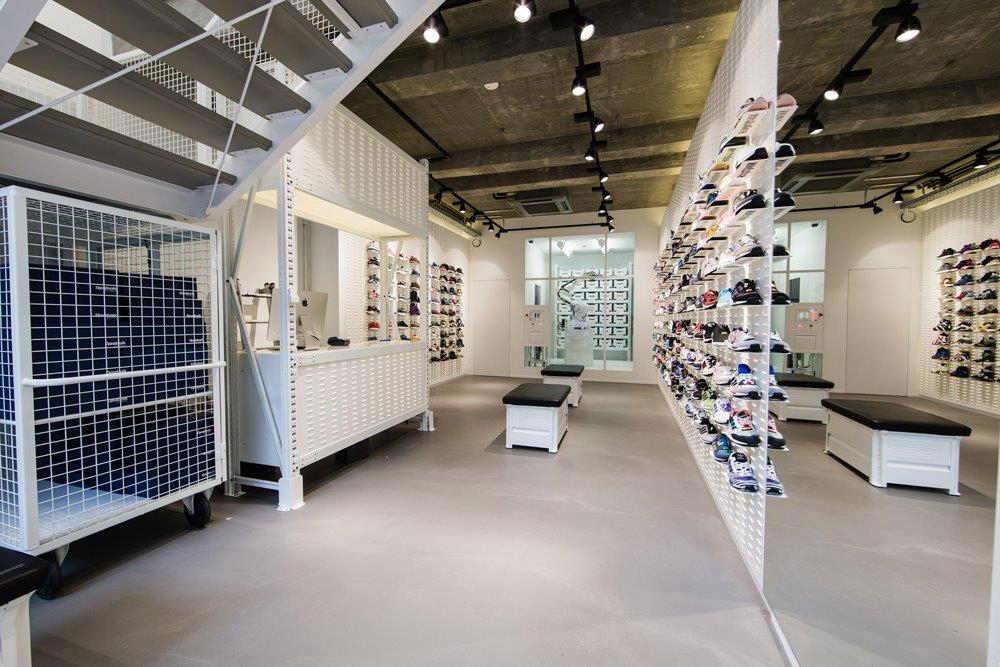 solebox opens new location in berlin