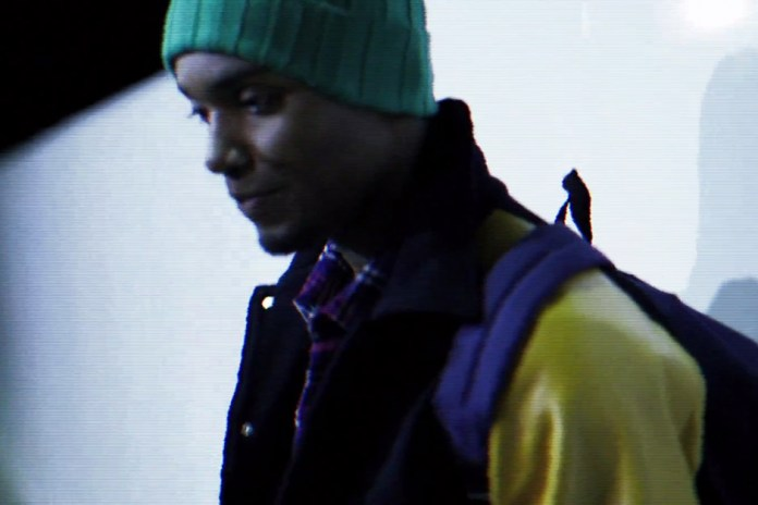 SOPHNET. 2014 Fall/Winter Video Lookbook