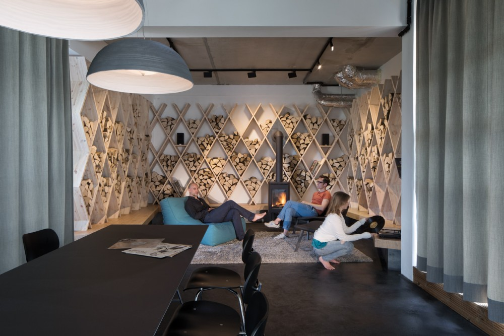 soundcloud headquarters by kinzo berlin