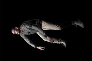 "Stone Island 2014 Fall/Winter ""Glide"" Video"