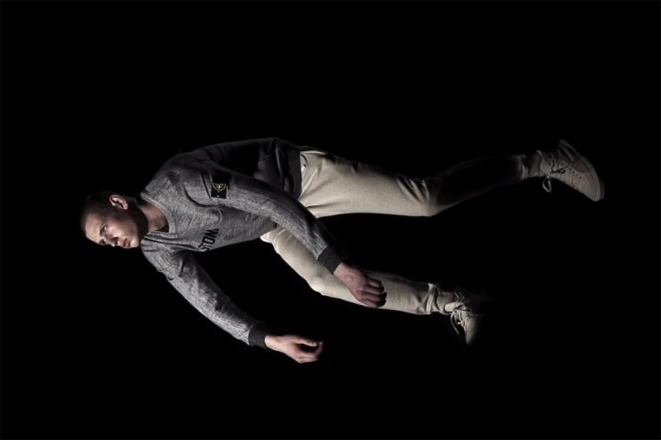 "Stone Island 2014 Fall/Winter ""Glide"" Video"