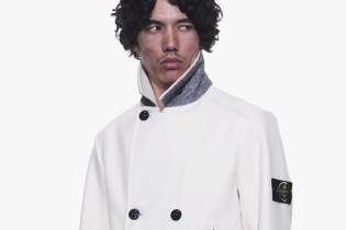 Stone Island 2014 Fall/Winter Video Lookbook