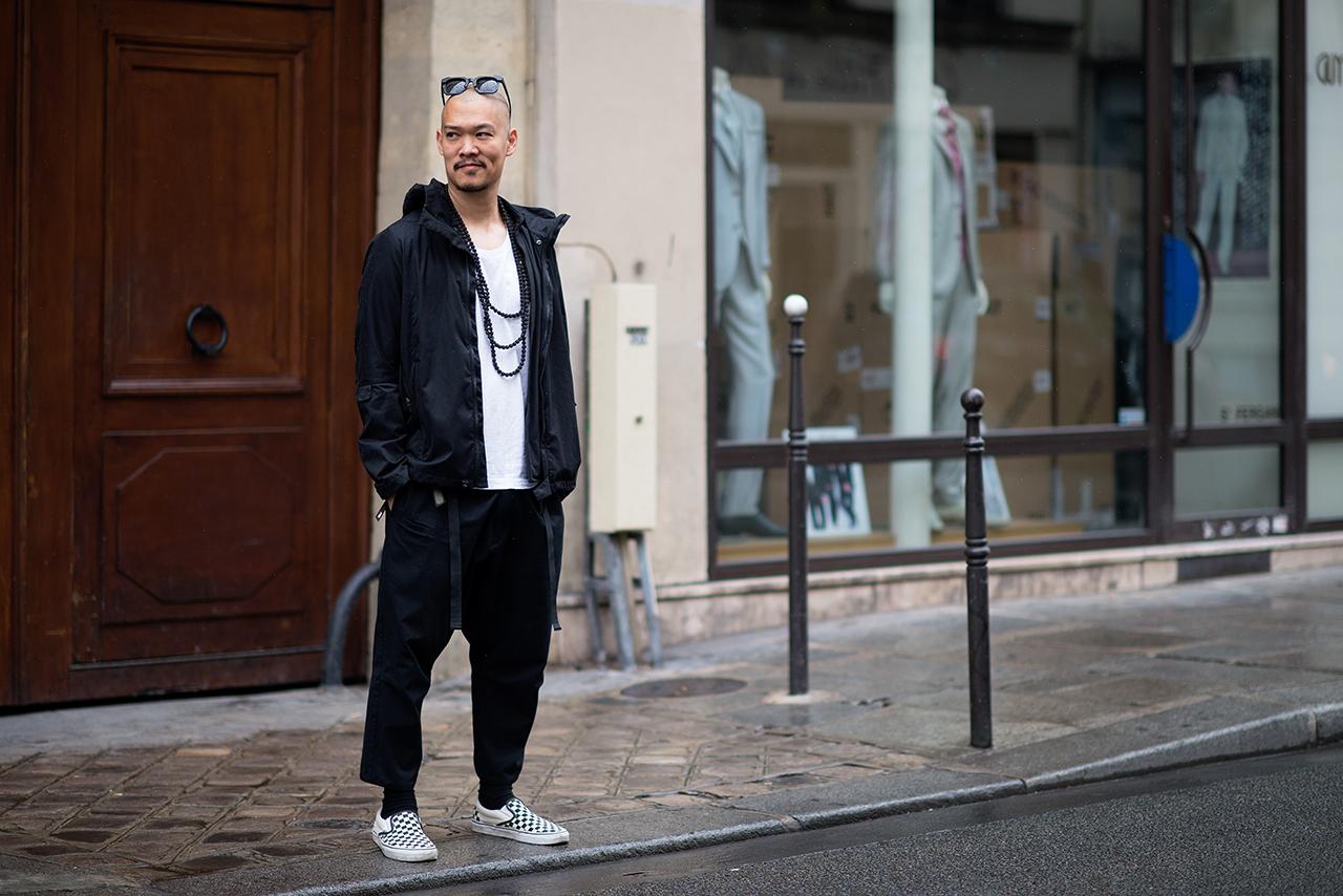 Streetsnaps: Paris Fashion Week 2015 Spring/Summer Part Two