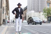 Streetsnaps: Yasiin Bey