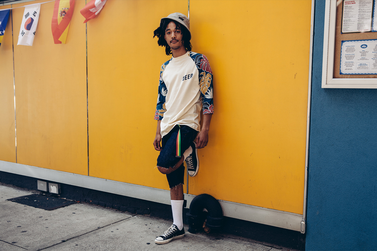 studio one x 10 deep 2014 summer lookbook