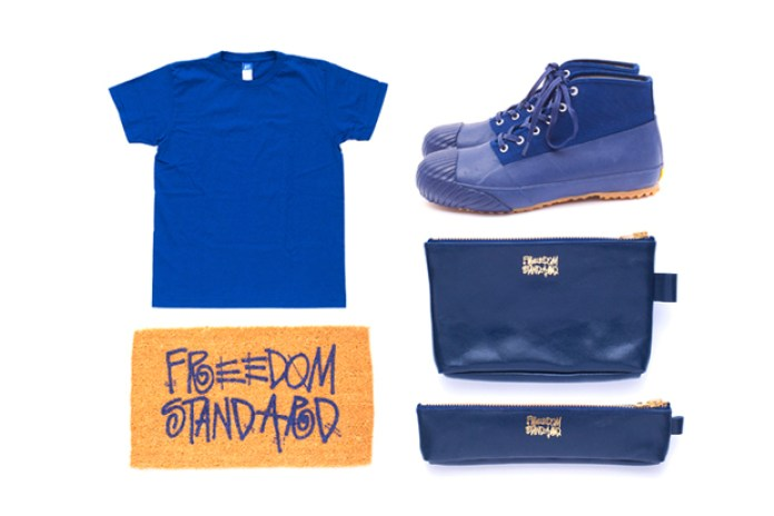 STUSSY Livin' GENERAL STORE x BEAUTY & YOUTH Collection
