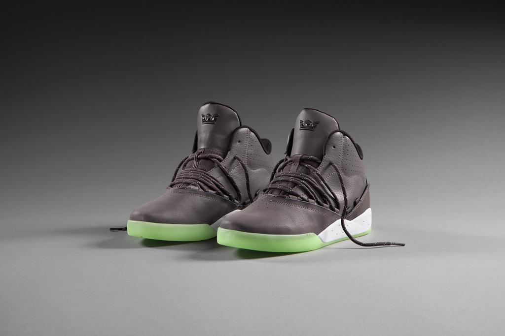 SUPRA Footwear Estaban