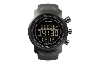 Suunto Elementum Terra Stealth Watch