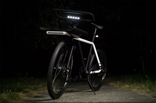 "Teague x Sizemore Bicycle ""Denny"" Bike"