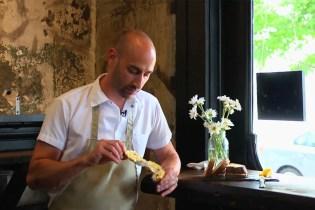 The Bread & Butter of Razza Pizza Artigianale with Chef Dan Richer