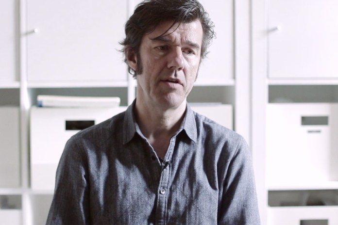 The Creative Class with Stefan Sagmeister