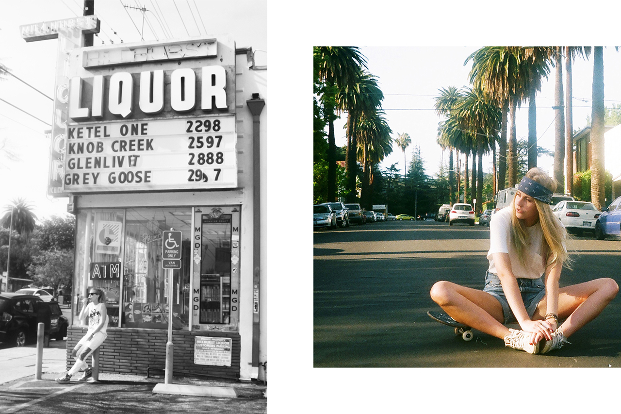 the goodhood store 2014 summer this time tomorrow editorial