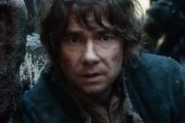The Hobbit: The Battle of the Five Armies Official Trailer