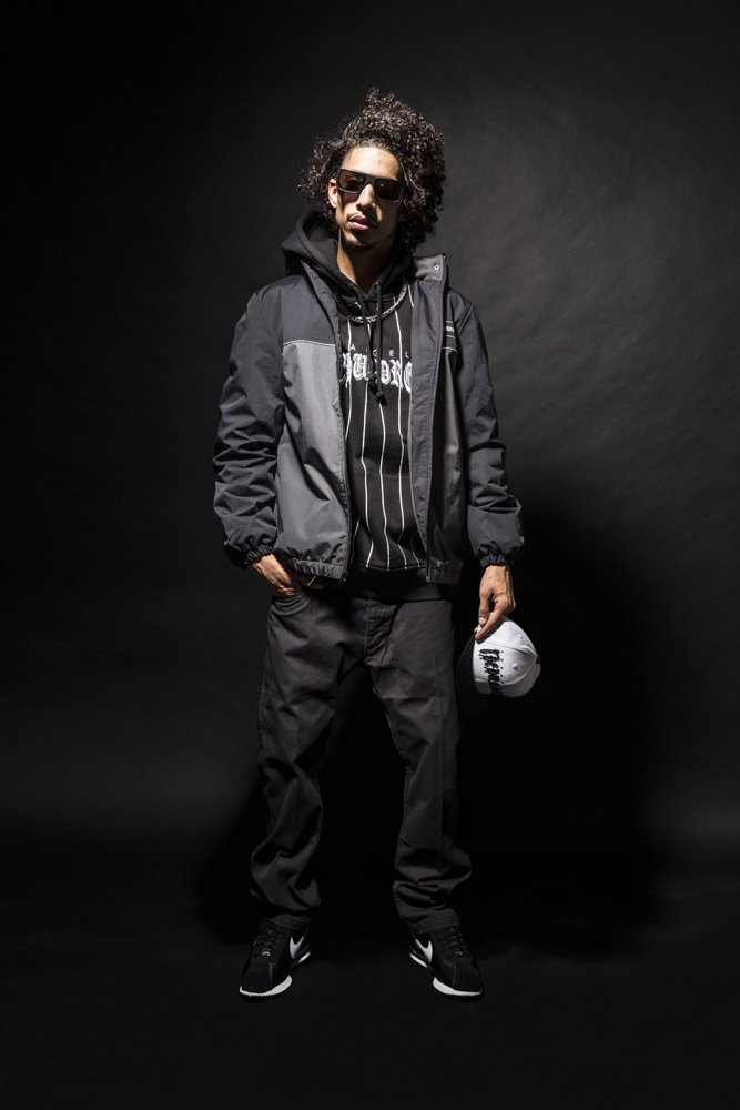 the hundreds 2014 fall lookbook