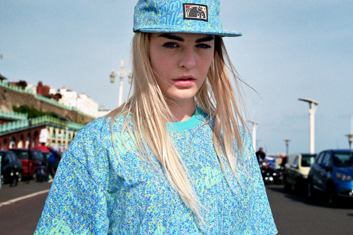 The Hundreds 2014 Summer Lookbook by By The Level