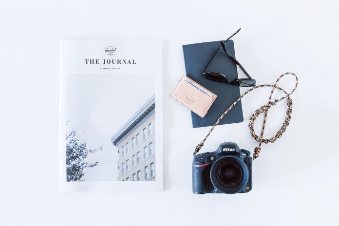 The Journal by Herschel Supply Co. – Issue Three