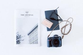 The Journal by Herschel Supply Co. – Issue Three