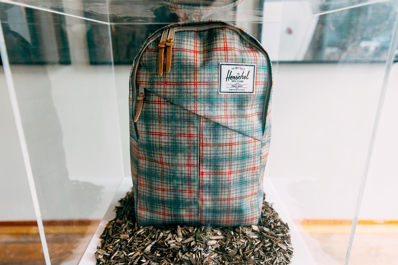 the journal by herschel supply co issue three launch recap
