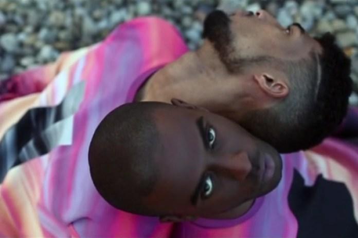 [the no names] x Calvin Klein 2014 Spring/Summer Lookbook Video