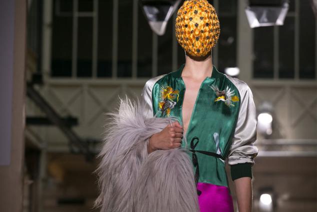 The Unmasking of Maison Martin Margiela Designer Matthieu Blazy