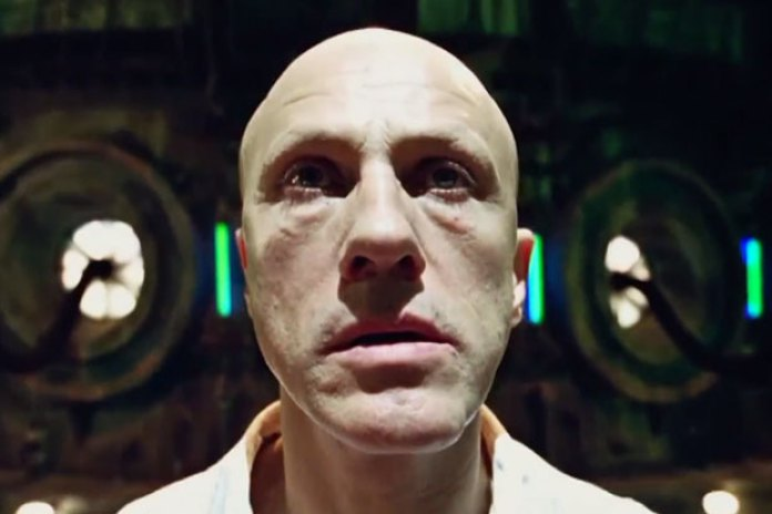 The Zero Theorem Official Trailer