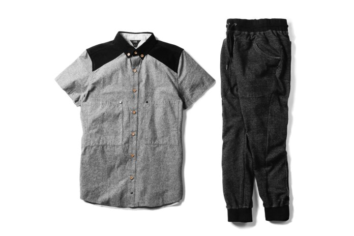 Thing Thing 2014 Fall/Winter Collection