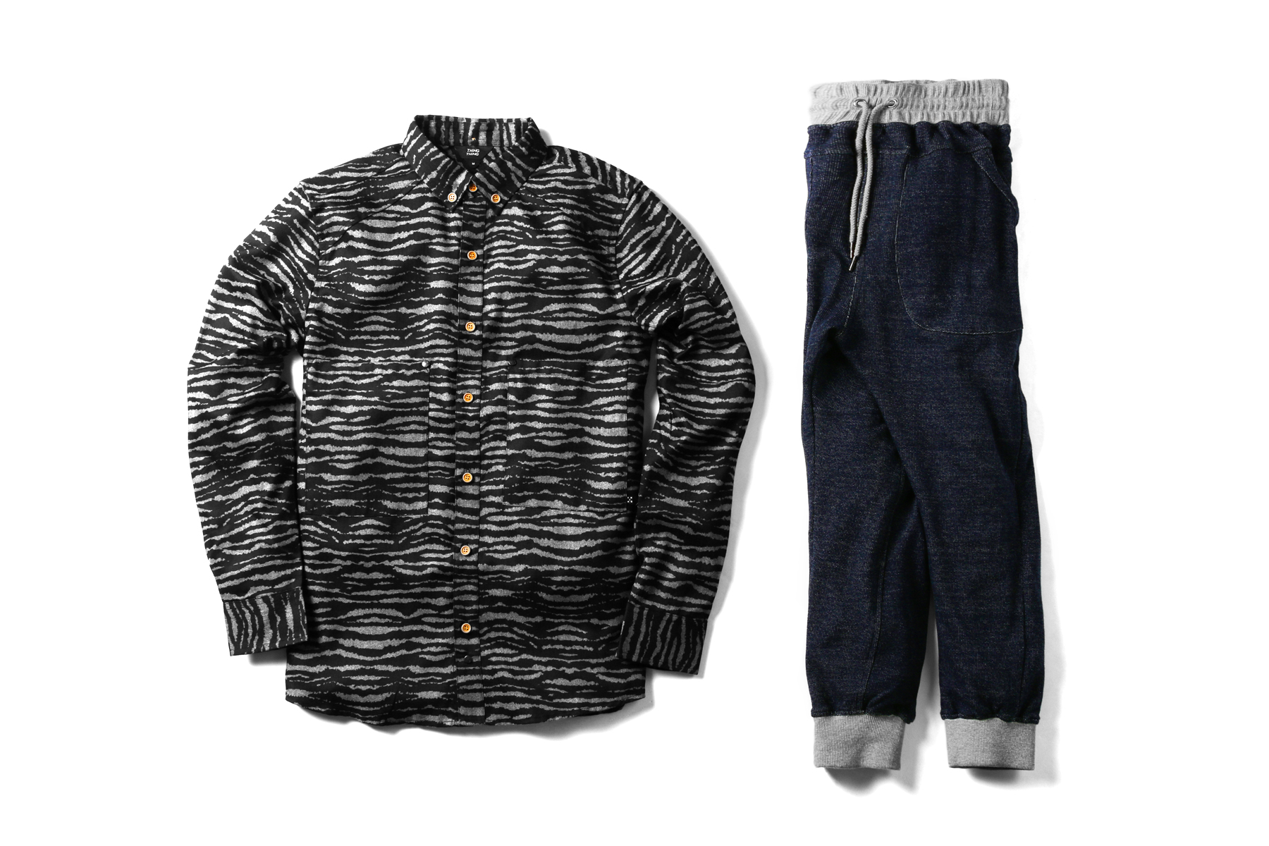 thing thing 2014 fall winter collection