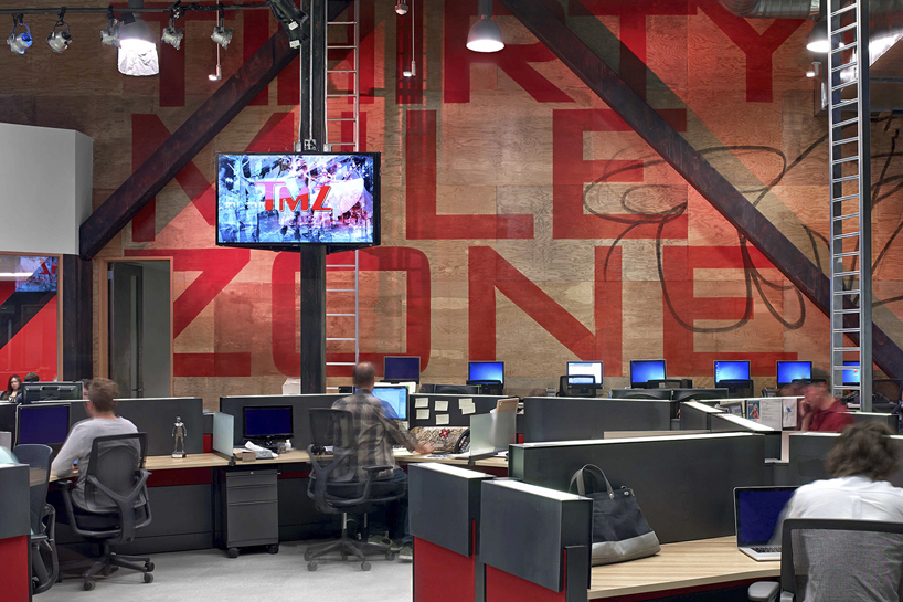 tmz workspace in la