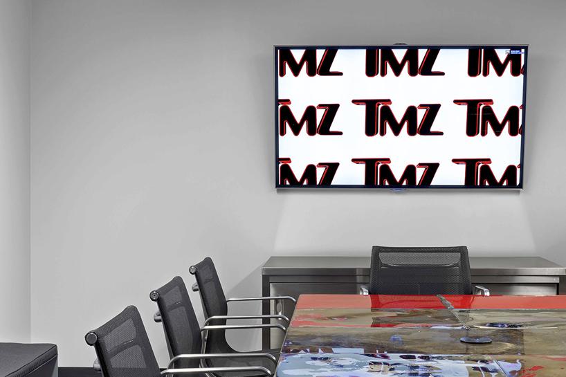 TMZ Workspace in LA