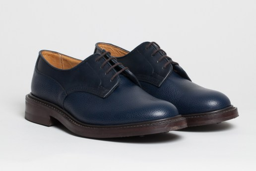 Tricker's for Norse Projects 2014 Summer Woodstock