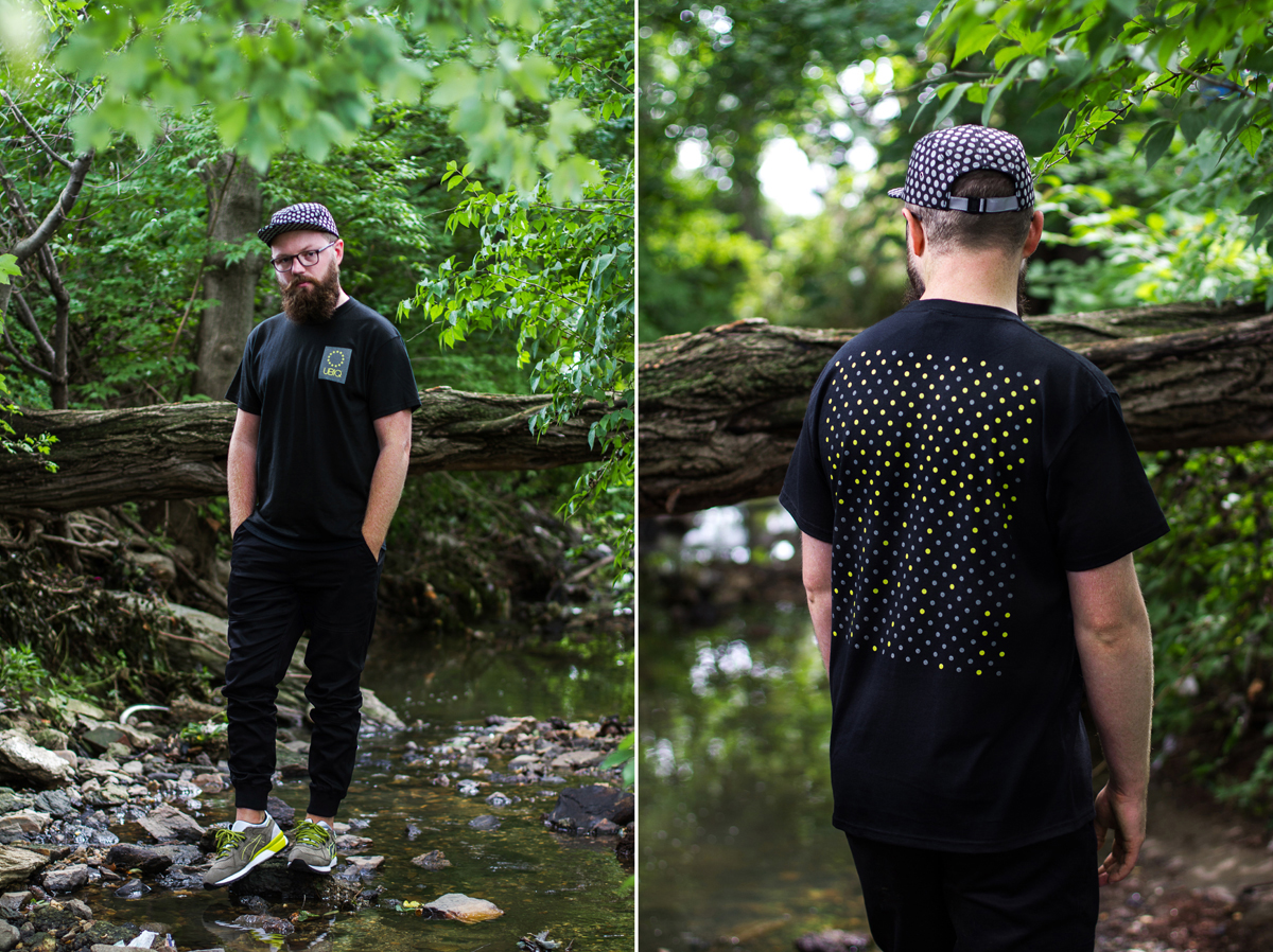 ubiq x asics gt cool nightshade lookbook with icny