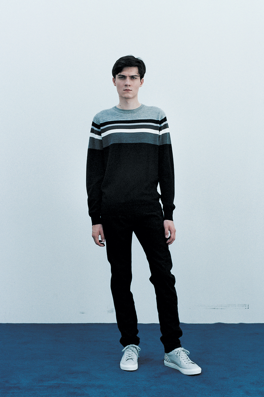 uniform experiment 2014 Fall/Winter Lookbook
