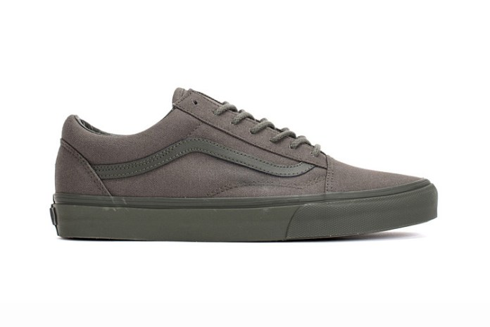 "Vans California Old Skool Reissue ""Vansguard"" Pack"
